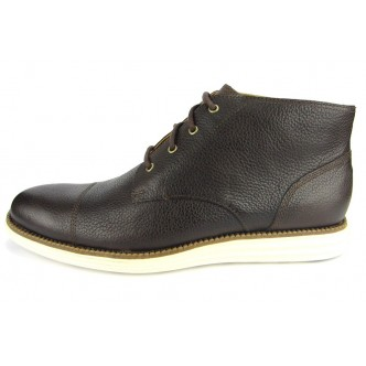 Cole Haan - Boots 4610 choco