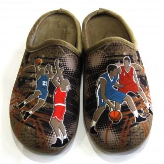 Chausson Basketteurs