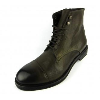 JP. David Boots 6570 kaki