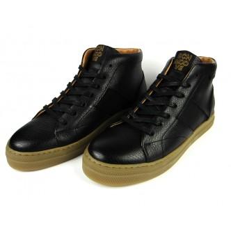 Schmoove Spark Low Boots noir